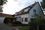 Hotel Balkan, Pension, Sömmerda
